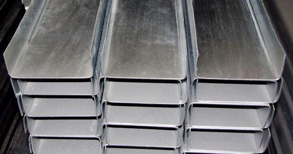 太阳能支架C型钢