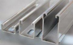 太阳能支架U型钢