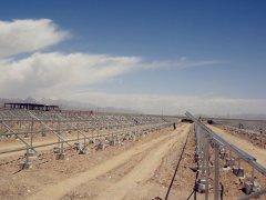 光伏太阳能支架制作材料