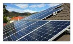屋面光伏系统--太阳能支架