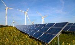 可再生能源就近消纳试点