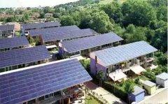 山东建设太阳能应用示范