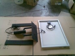 太阳能板支架配件