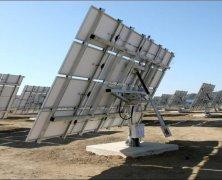 太阳能光伏支架厂家生产