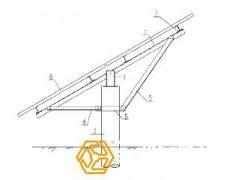 太阳能光伏支架组件安装